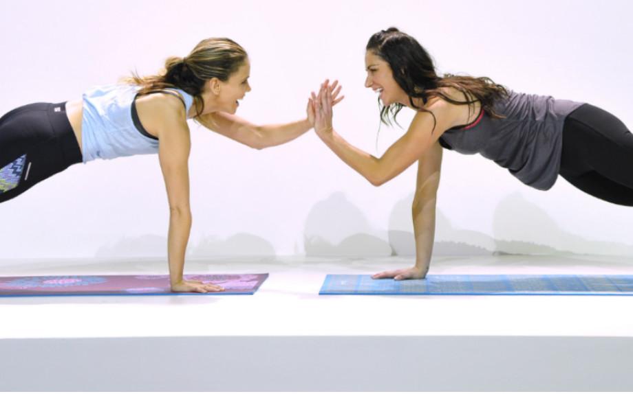 Fitness, 3 esercizi da fare per avere un corpo tonico