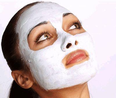 maschera super idratante fai da te