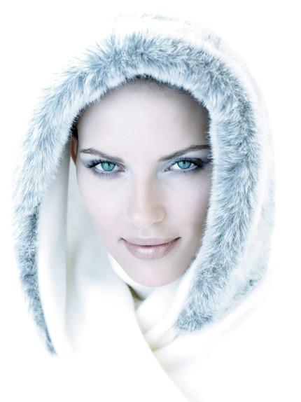 Cosa fa il freddo alla tua pelle e alle tue labbra