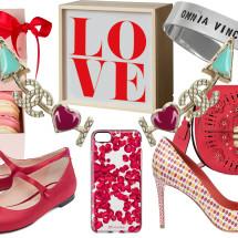 Tante idee regalo per San Valentino 2017: scegli quello giusto per te