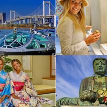 Viaggio a Tokyo: cosa mettere nel beauty case