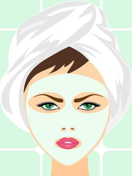 Come avere la pelle del viso morbida e liscia: beauty routine step by step