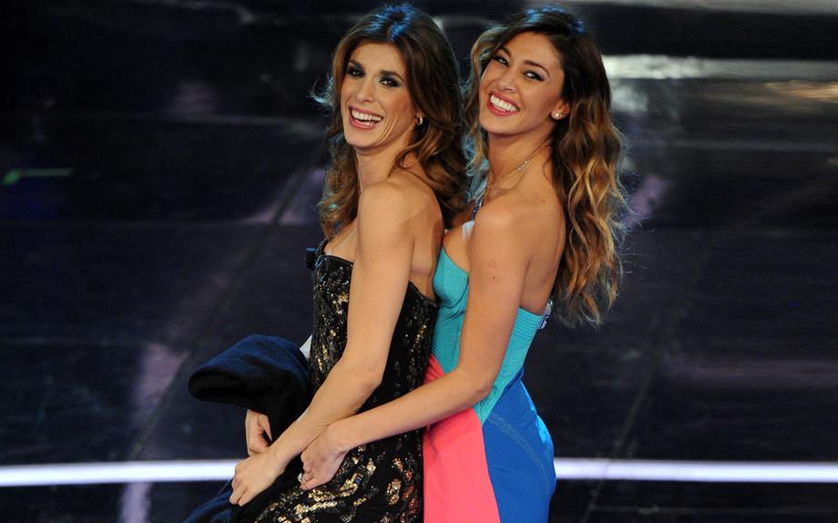 Sanremo 2017, ci saranno le vallette?