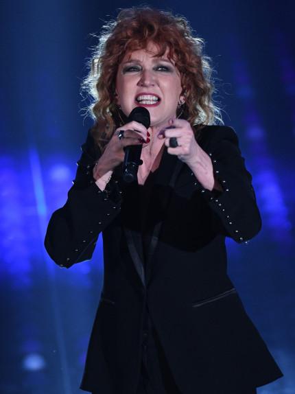 Fiorella Mannoia, una guerriera sul palco di Sanremo 2017