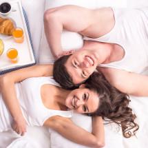 Come far durare una relazione? Il segreto è la prima colazione!