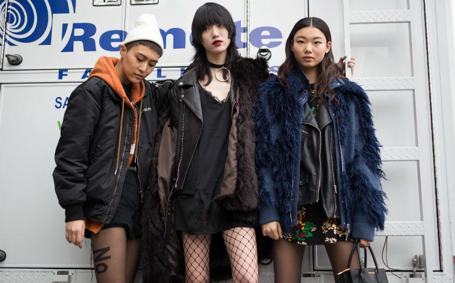 Gli street style più belli della Fashion Week di New York