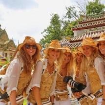 Viaggio in Thailandia, cosa mettere nel beauty case