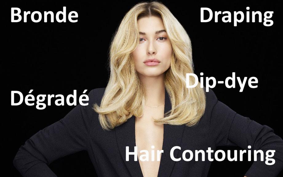 Hair color is the new make-up. Facciamo un ripasso di tutti i trend di colorazione