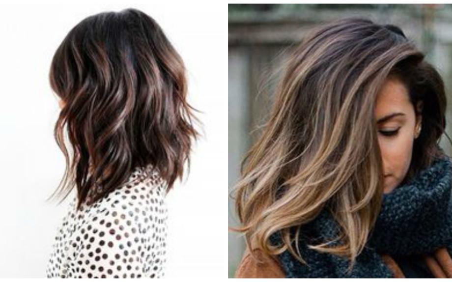 moda capelli donna