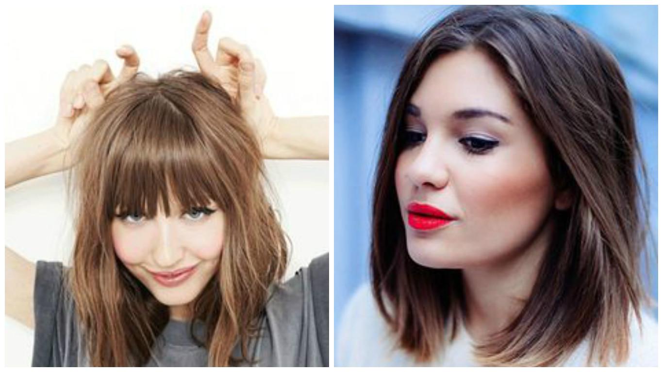Taglio capelli caschetto: il trend più cool del 2017 ...
