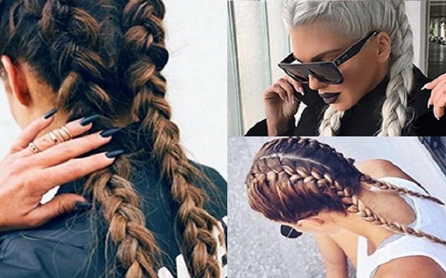 Acconciature primavera estate 2017  i 5 hairstyle top 7c62f17d02e1