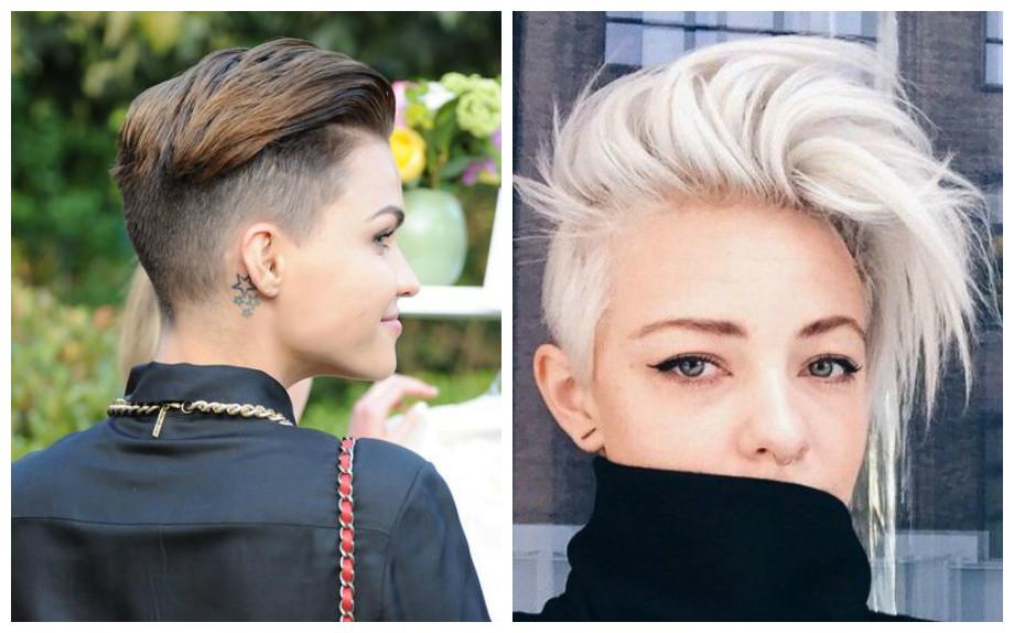 acconciature capelli corti per tutte le stagioni   glamour it