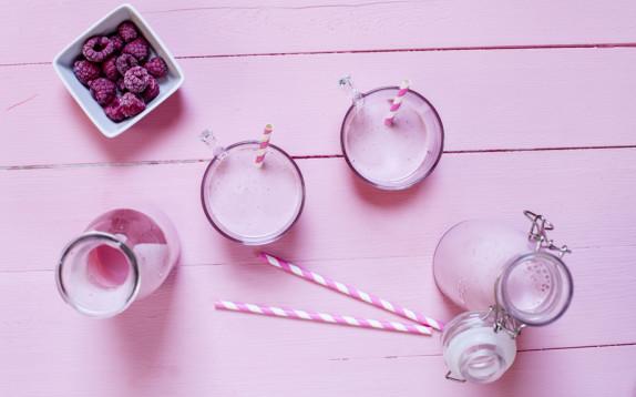 Lo smoothie per la pancia piatta che spopola su Pinterest