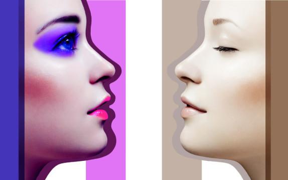 Dior: color & nude