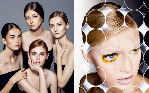 Shiseido: global & me