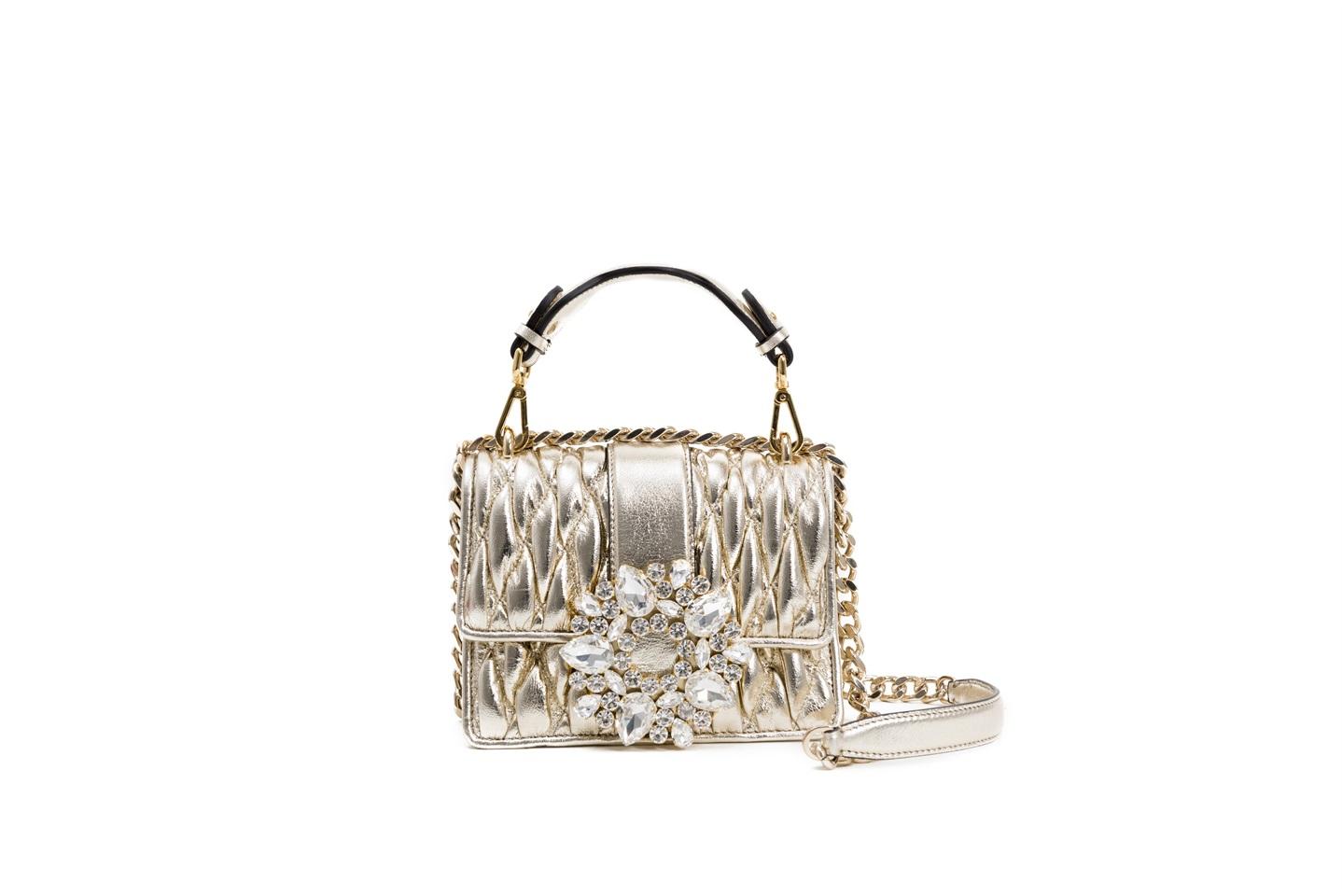 6d29e8922c Altre idee, su Glamour di Marzo nello Speciale Accessori a pag. 167  troverete tanti modelli tra cui scegliere!