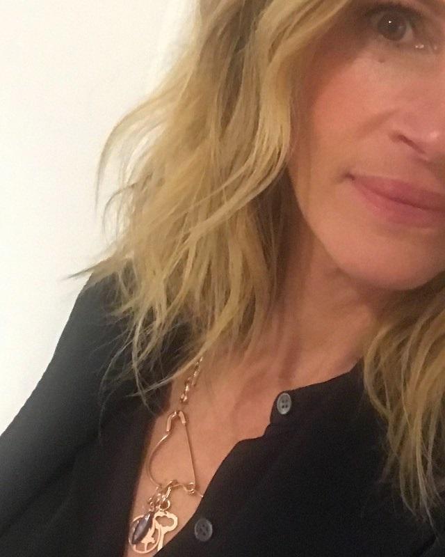 Il nuovo taglio di Julia Roberts e gli altri per over 50 - Glamour.it 6b3fdd372ec1