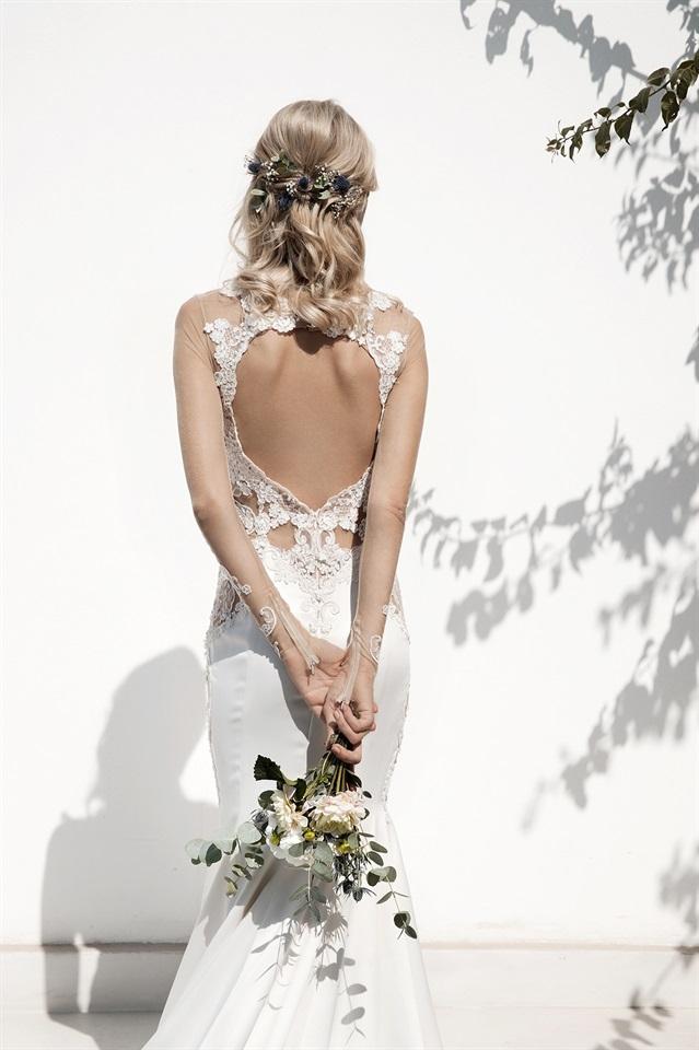 Acconciature Sposa Il Semiraccolto è Lo Styling Più Versatile