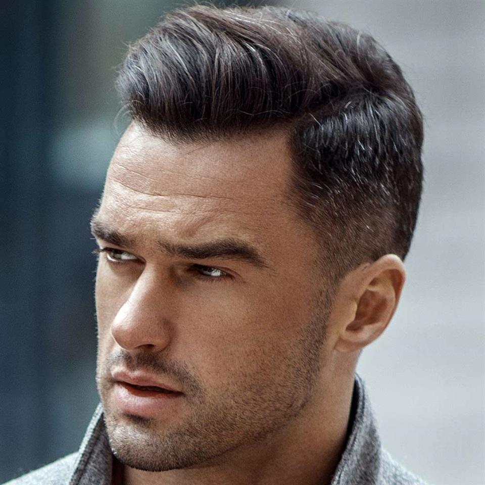 Tagli maschili A/I 2019 2020 Tendenze uomo capelli