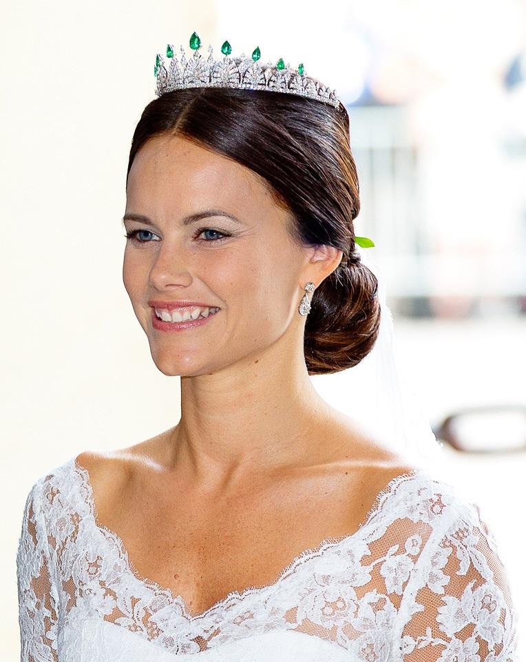 """Popolare Per spose e invitate: acconciature """"regali"""" - Glamour.it AJ95"""