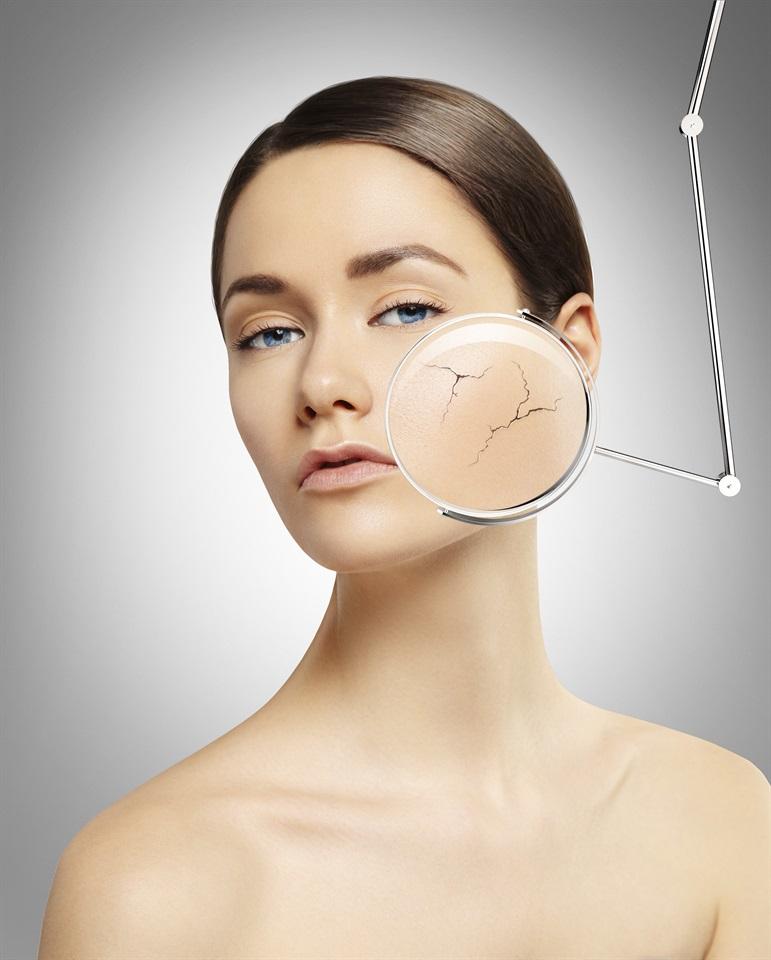 Aria condizionata rischio pelle secca - Aria secca in casa ...