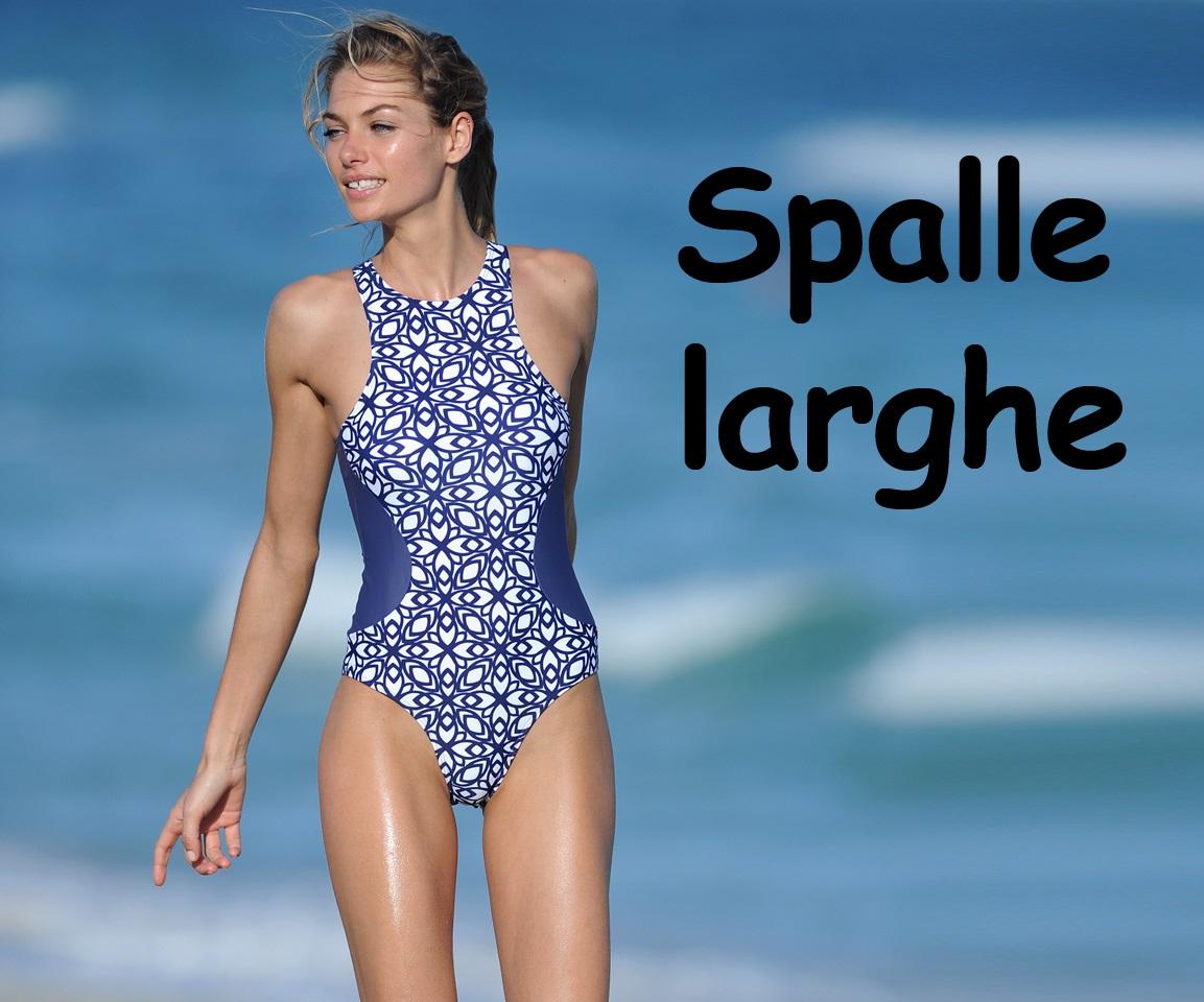 Bikini: scegliere il modello giusto in base alle forme del corpo ...