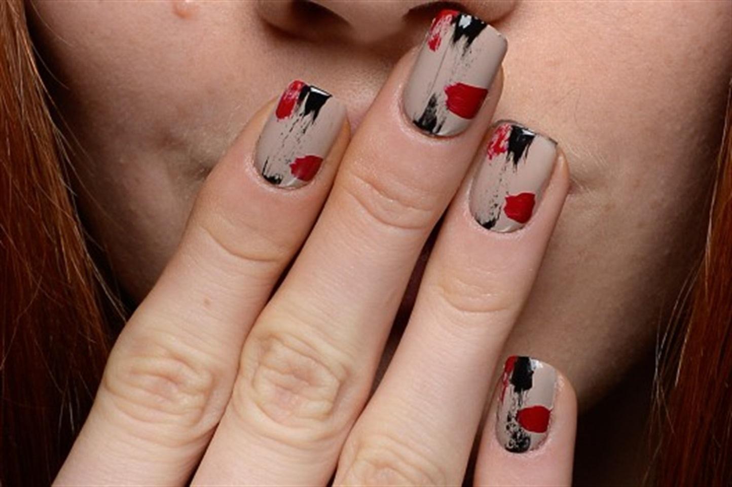 Le Manicure Per Lautunno Inverno 2015 2016 Glamourit
