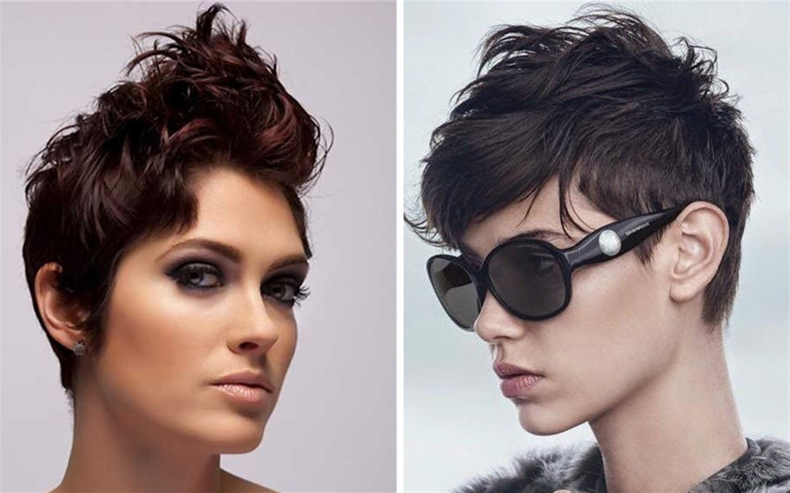 Tagli capelli corti facili da gestire – Tagli di capelli da maestri ... cfae51ec03fe