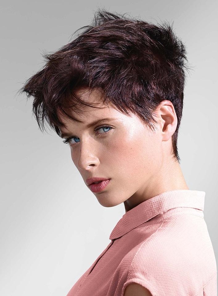 Tagli capelli corti femminili 2016