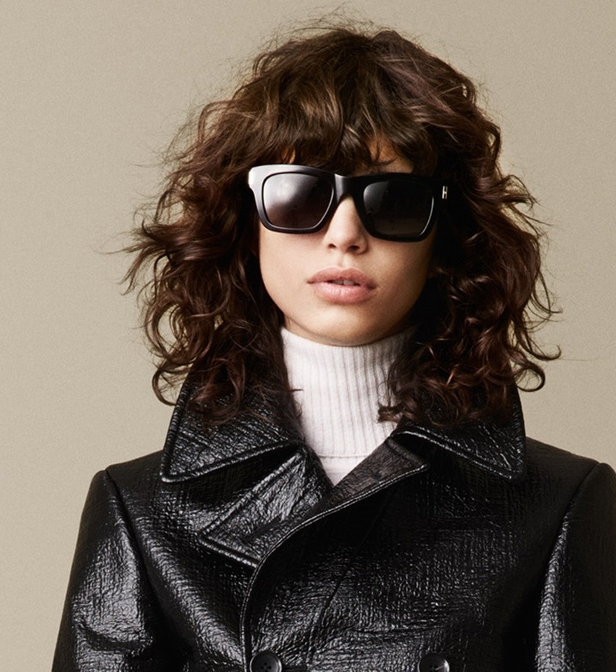 Preferenza Tagli capelli ricci 2015/2016 - Glamour.it IX16