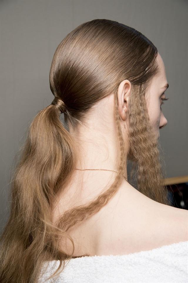 Capelli, i trend dalla Milano Fashion Week