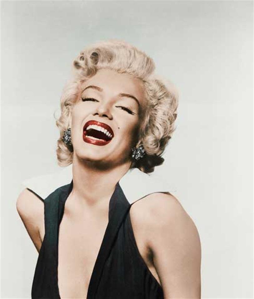 sale retailer 6cb19 4f166 Marilyn Monroe, icona senza tempo - Glamour.it