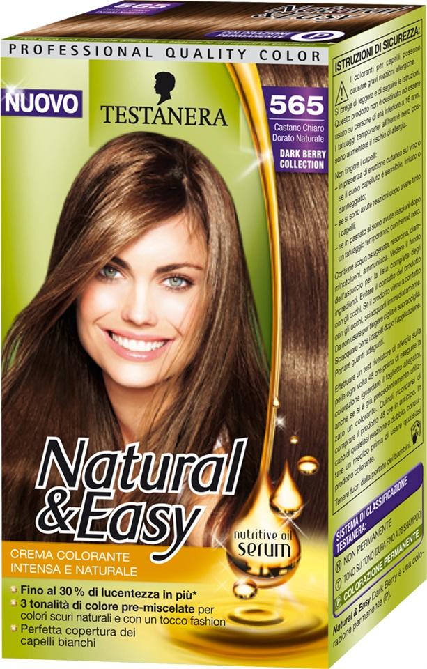 Colore capelli fai da te