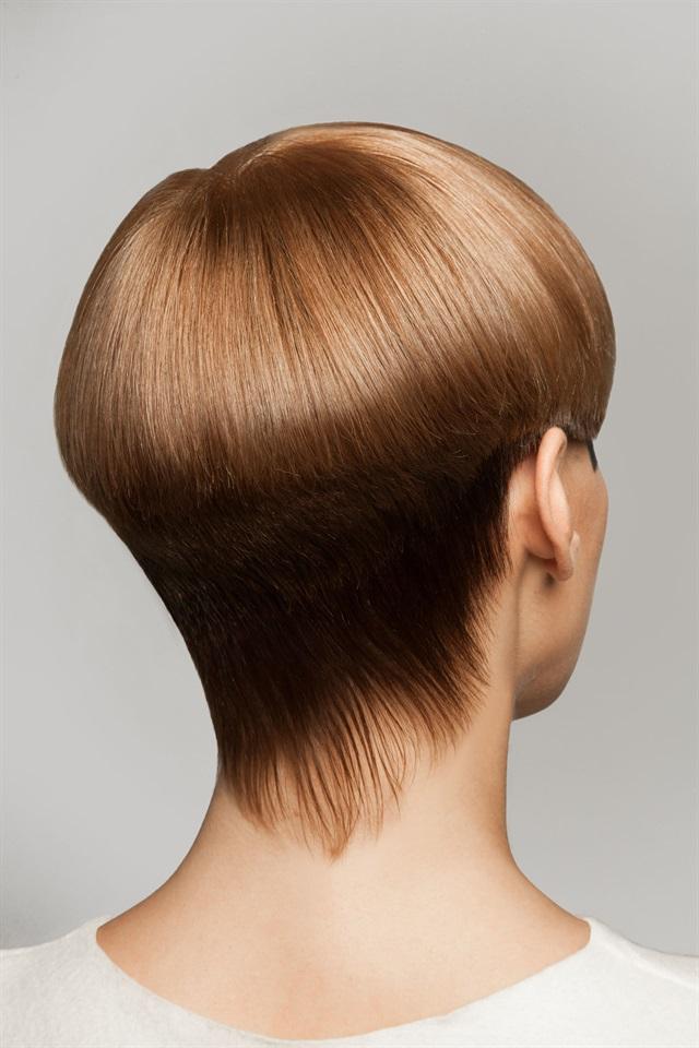 Taglio capelli alla vidal