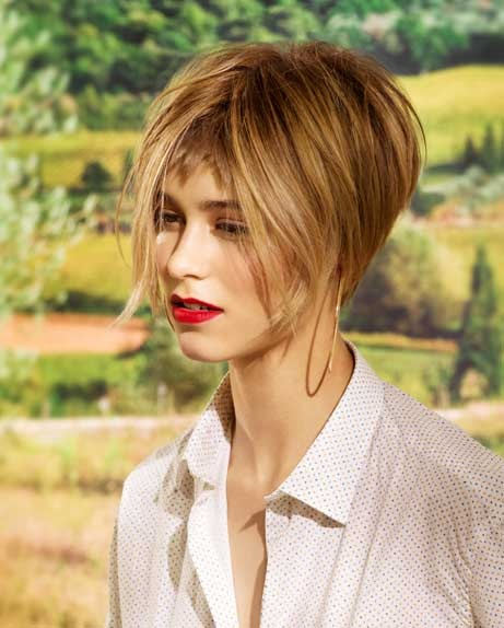 Capelli: i tagli corti per l'estate - Glamour.it