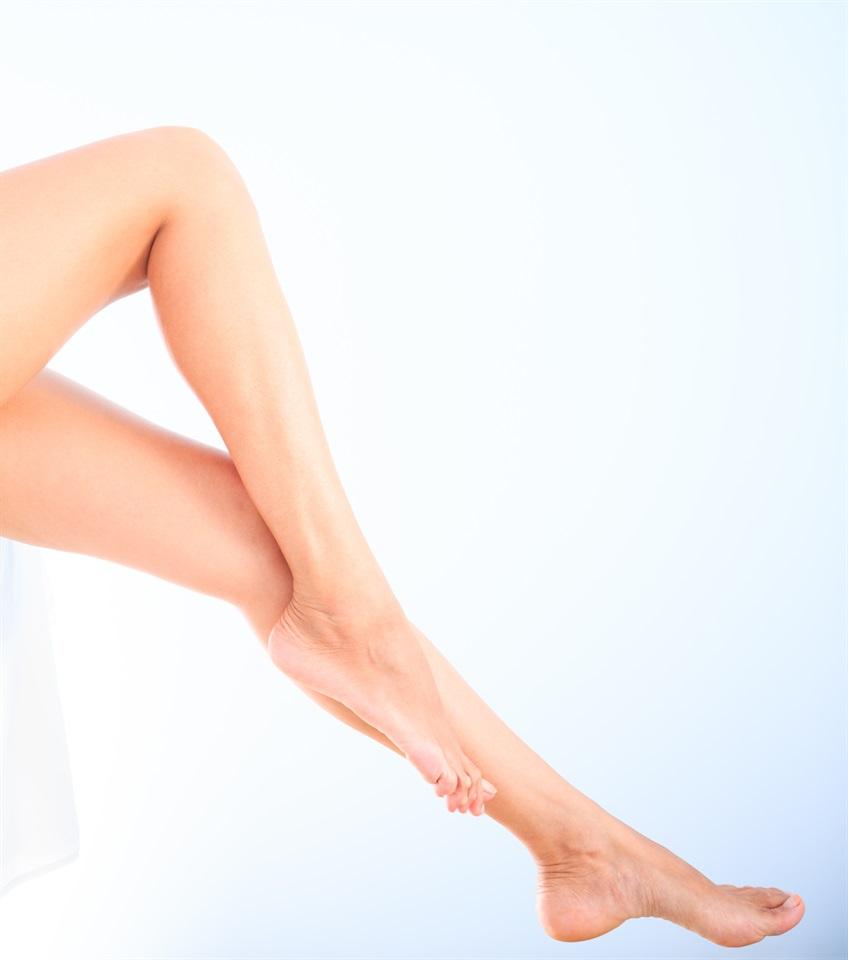 depilazione laser e ceretta