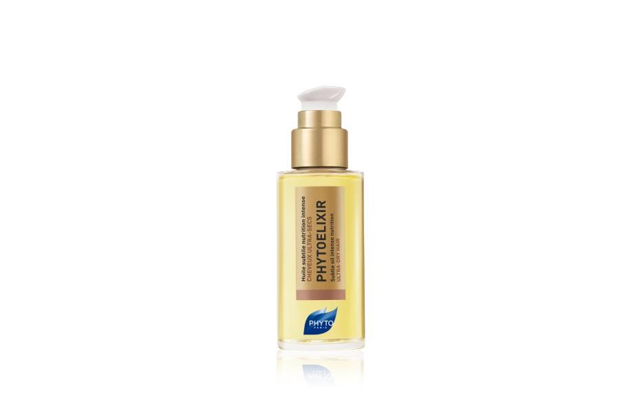 Chiarificazione di miele di capelli e olio doliva