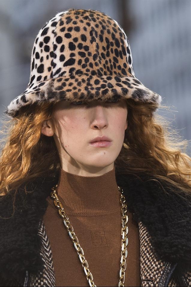 servizio eccellente colori delicati assolutamente alla moda Trend accessori capelli: su i cappelli per l'autunno-inverno ...