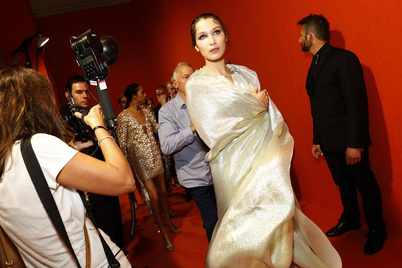 Milano Fashion Week I Top Look