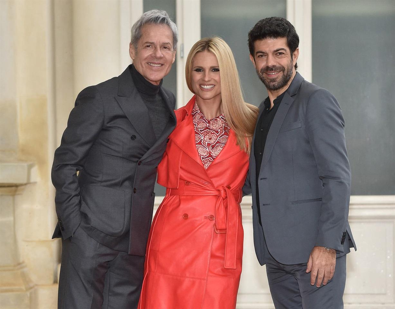 Sanremo 2018 Conduttori Brani E Cantanti In Gara Ospiti Glamour It