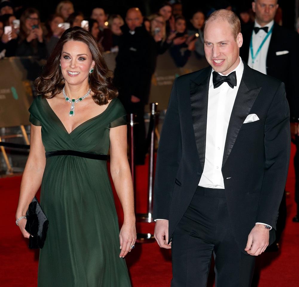 Royal Baby 3, è Nato Il Terzo Figlio Di William E Kate