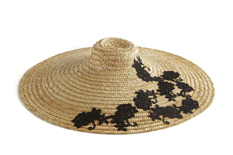 Non solo Panama  tutti i cappelli in paglia da avere questa estate ... 5aca15662d79