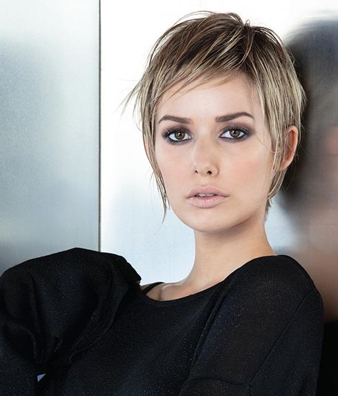 Francesca Chillemi capelli: il nuovo taglio medio long bob ...