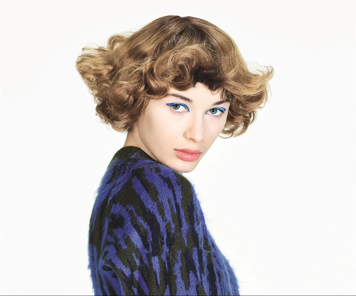 Taglio capelli corti donna: le acconciature per l'Inverno ...