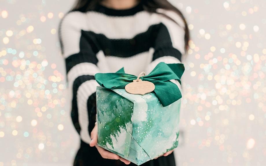 Idee Regalo Natale Vanity Fair.Regali Natale Per Lei Le Migliori Idee Regalo Natale 2018