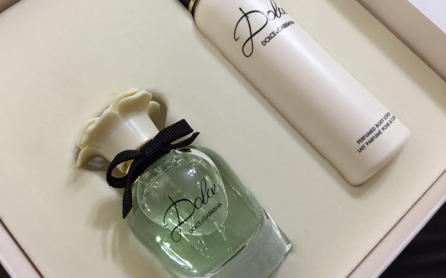 Dolce by Dolce&Gabbana profumo e crema corpo