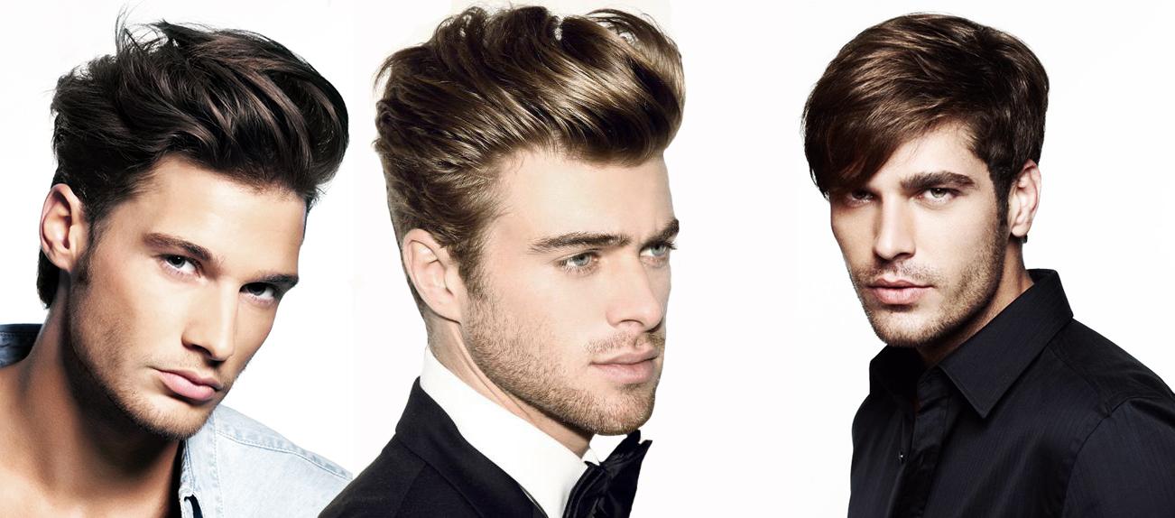 Il taglio di capelli perfetto uomo