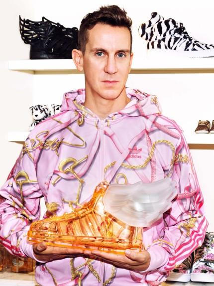 Jeremy Scott for adidas ORIGINALS