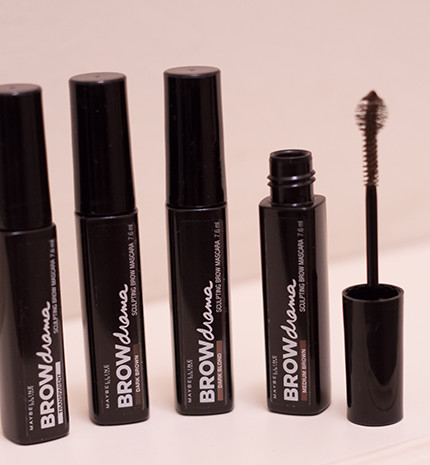 Maybelline BrowDrama