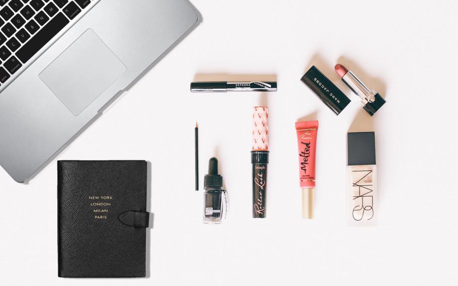 make up fashion week survival kit thedollsfactory